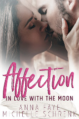 Affection E-Book Cover