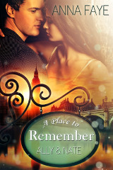A Place to Remember E-Book Cover