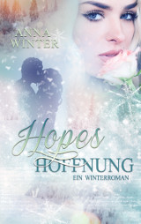 Hopes Hoffnung Buch Cover
