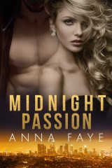 Midnight Passion - L.A. Love Story Buch Cover