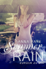 Summer Rain E-Book Cover